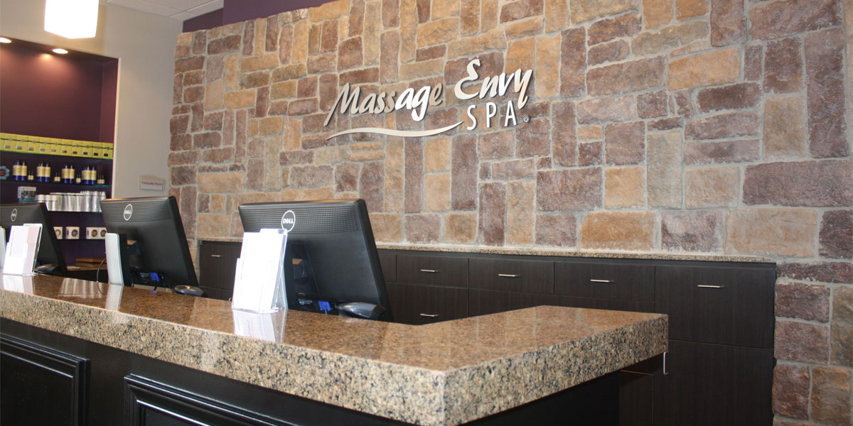 Work to begin on two new Massage Envy clinics.
