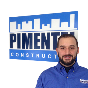 Matt Pimentel