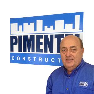 Tony Pimentel