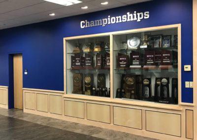 Merrimack College Athletics Hall of Fame 3