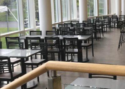 Merrimack College Cafateria 6