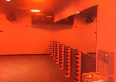 Orange theory fitness 8